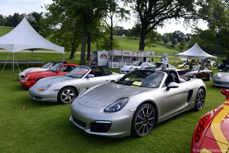 2013 porsche boxster image. Black Bedroom Furniture Sets. Home Design Ideas