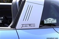 2016 Porsche Ruf Turbo Florio