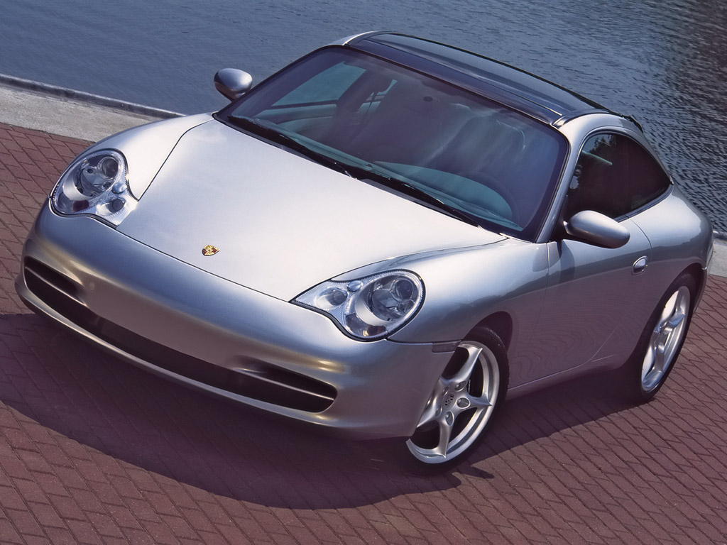 2002 Porsche 911 Targa History Pictures Value Auction