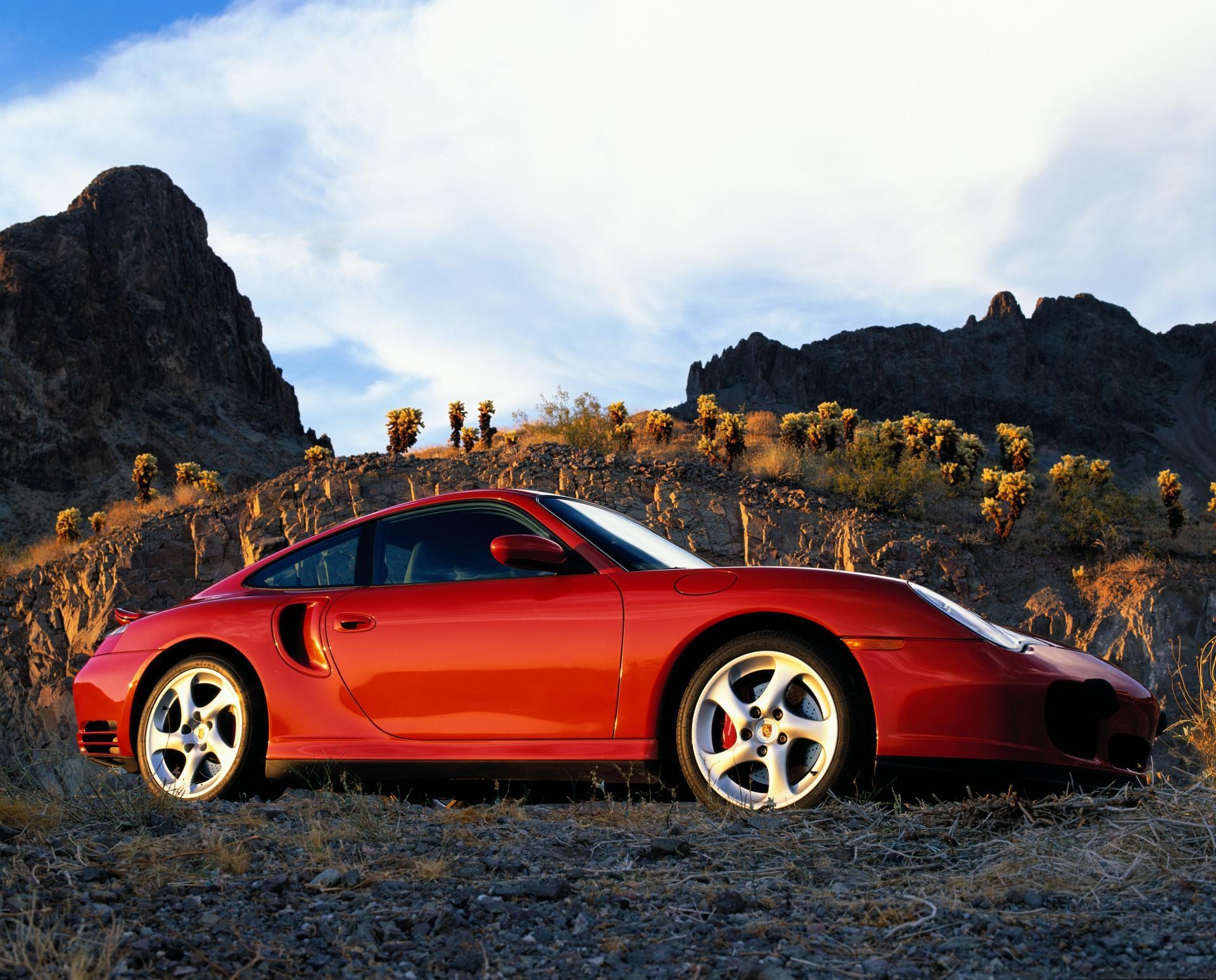 2002-Porsche-911-Turbo-Image-01 Terrific 2002 Porsche 911 Carrera Turbo Gt2 X50 Cars Trend