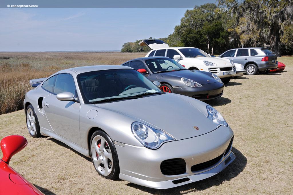 Porsche 996 Turbo >> 2002 Porsche 911 Turbo Image. Photo 9 of 26
