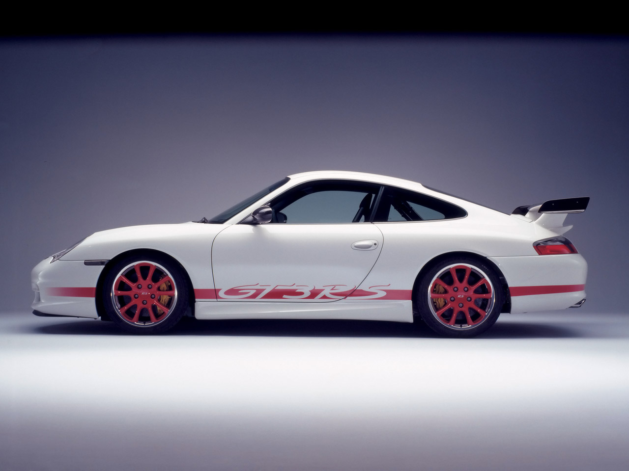 2004 Porsche 911 Gt3 Rs History Pictures Value Auction