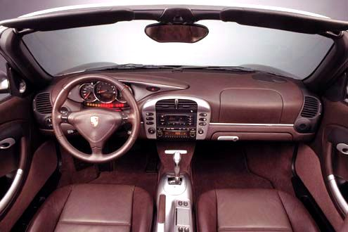 2004 Porsche Boxster S Thumbnail Image