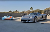 Image of the Carrera GT