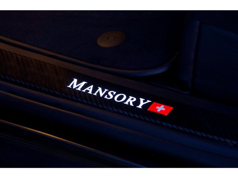 2009 Mansory Cayenne Chopster thumbnail image