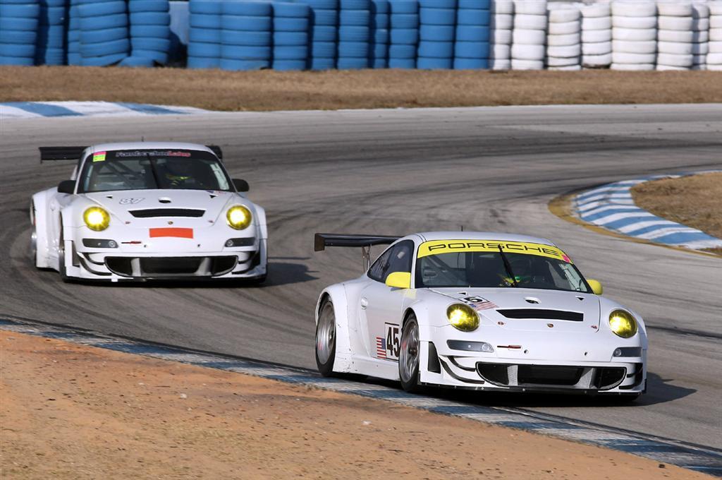 Porsche Gt Car Cover