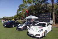 2010 Porsche Cayman