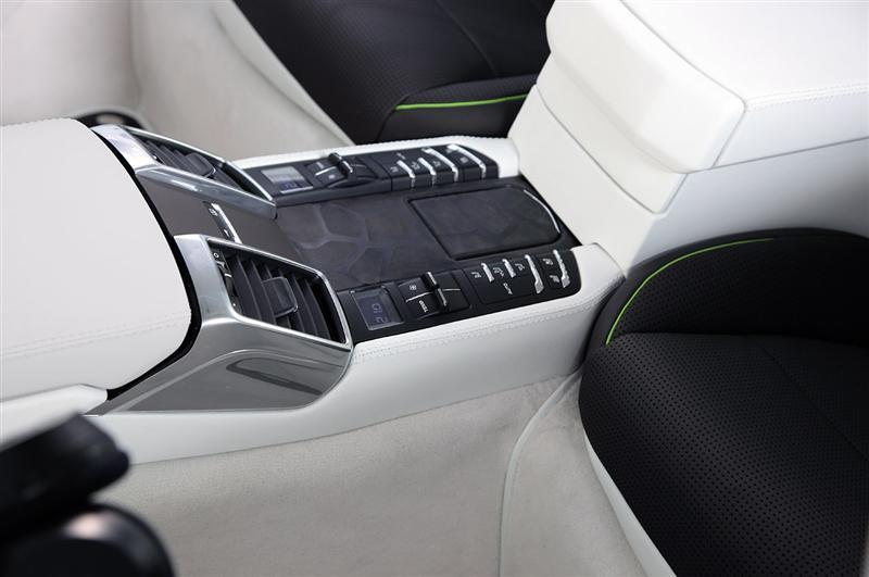 2010 TechArt Concept One