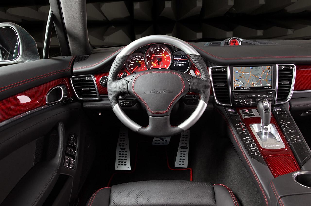 2010 speedART PS9