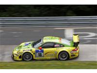 2011 Porsche 911 GT3 R Hybrid 2.0