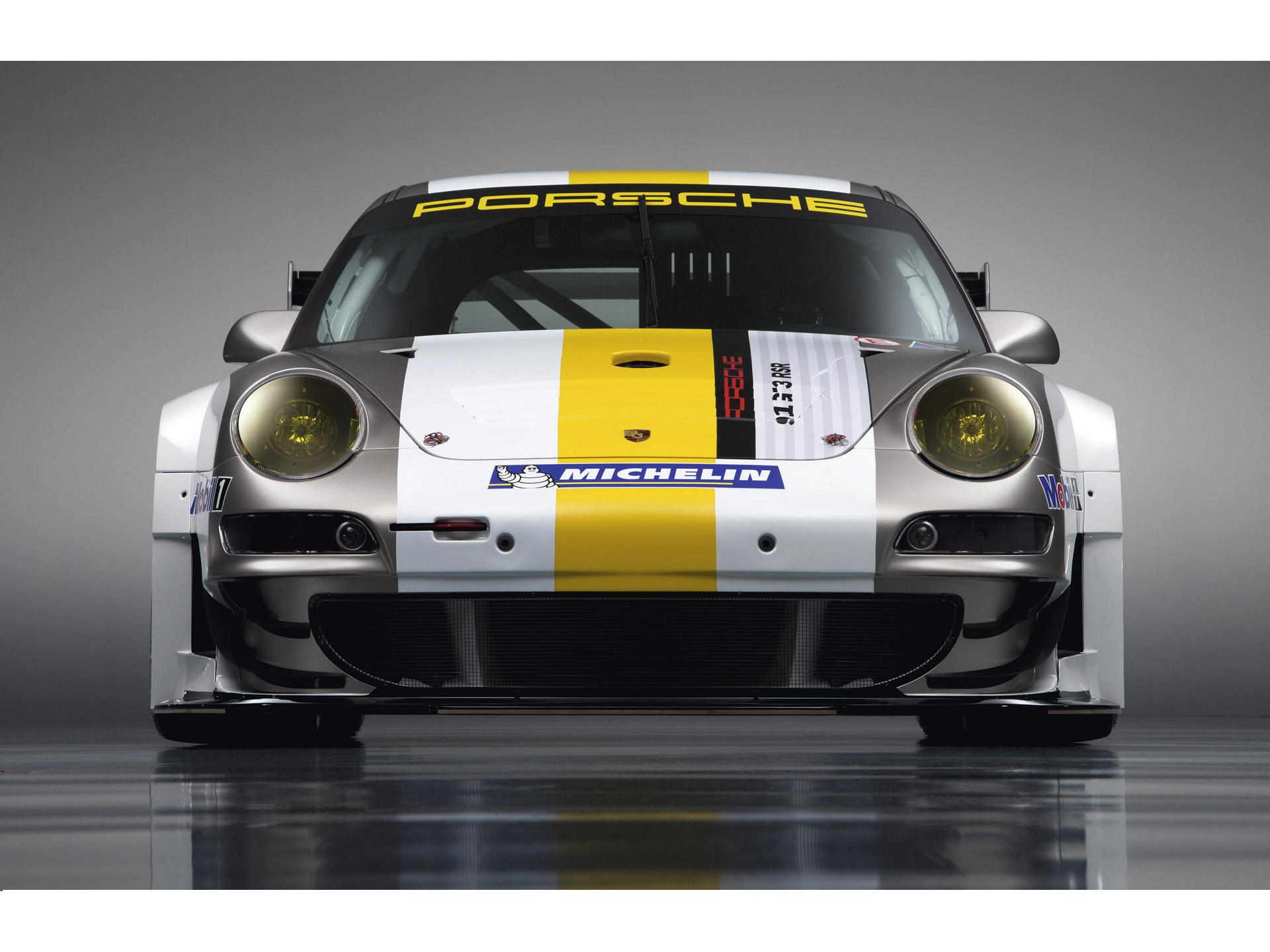 2011 Porsche 911 Gt3 Rsr News And Information Research And Pricing
