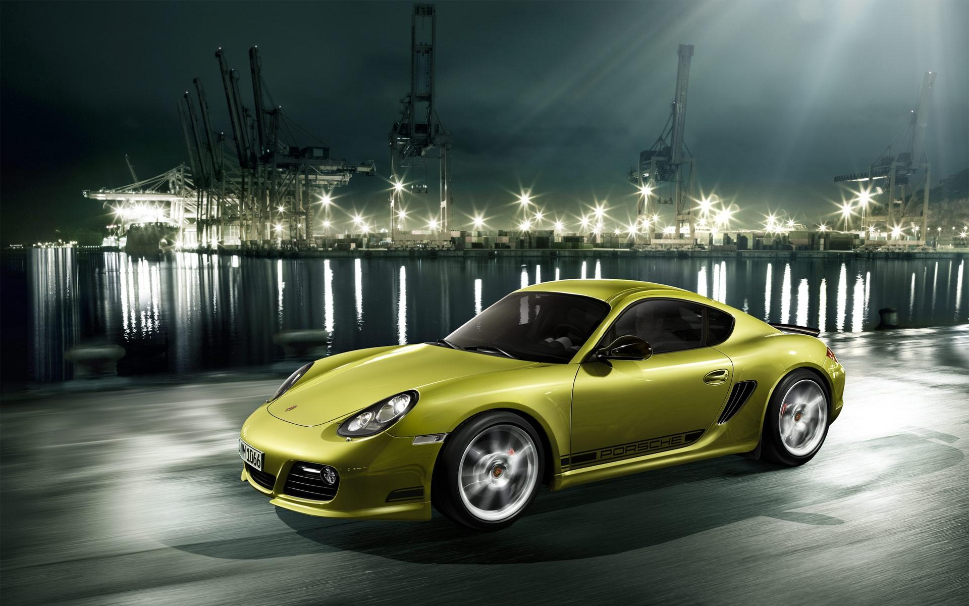 2011 Porsche Cayman R News And Information Conceptcarz Com