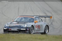 2011 Porsche 911 GT3 Cup