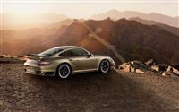 2011 Porsche 911 Turbo S China Edition image.