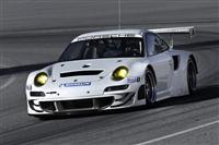 2012 Porsche 911 GT3 RSR image.