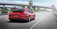 2012 Porsche Panamera GTS