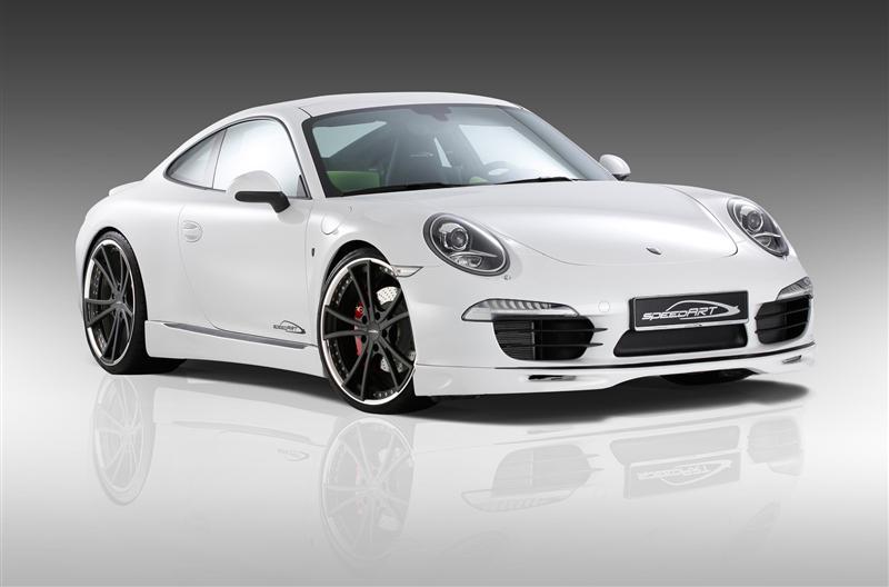 2012 speedART 911 SP91-R