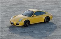 2012 Porsche 911 Carrera 4 GTS image.