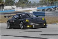 2013 Porsche 911 GT3 RSR image.