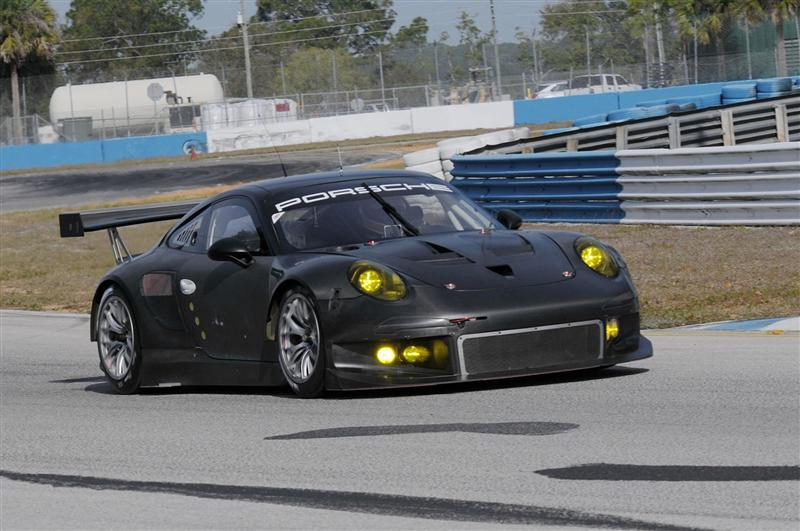 2013 Porsche 911 Gt3 Rsr News And Information Research And Pricing
