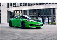 2013 TechArt 911 Carrera 4S image.