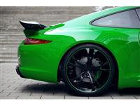 2013 TechArt 911 Carrera 4S