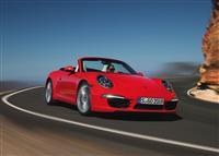 2013 Porsche 911 Carrera S image.