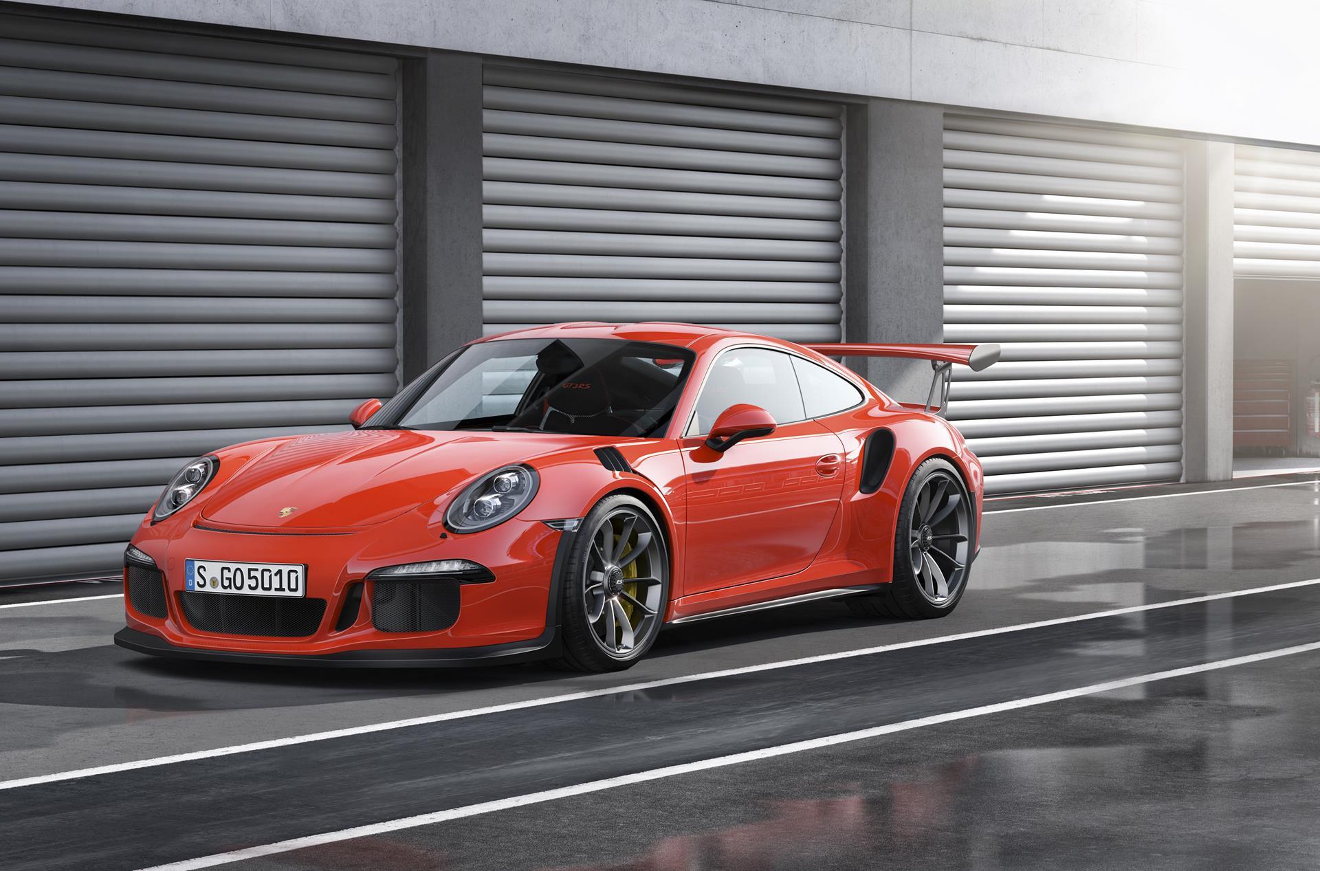 2015 Porsche 911 Gt3 News And Information Conceptcarz Com