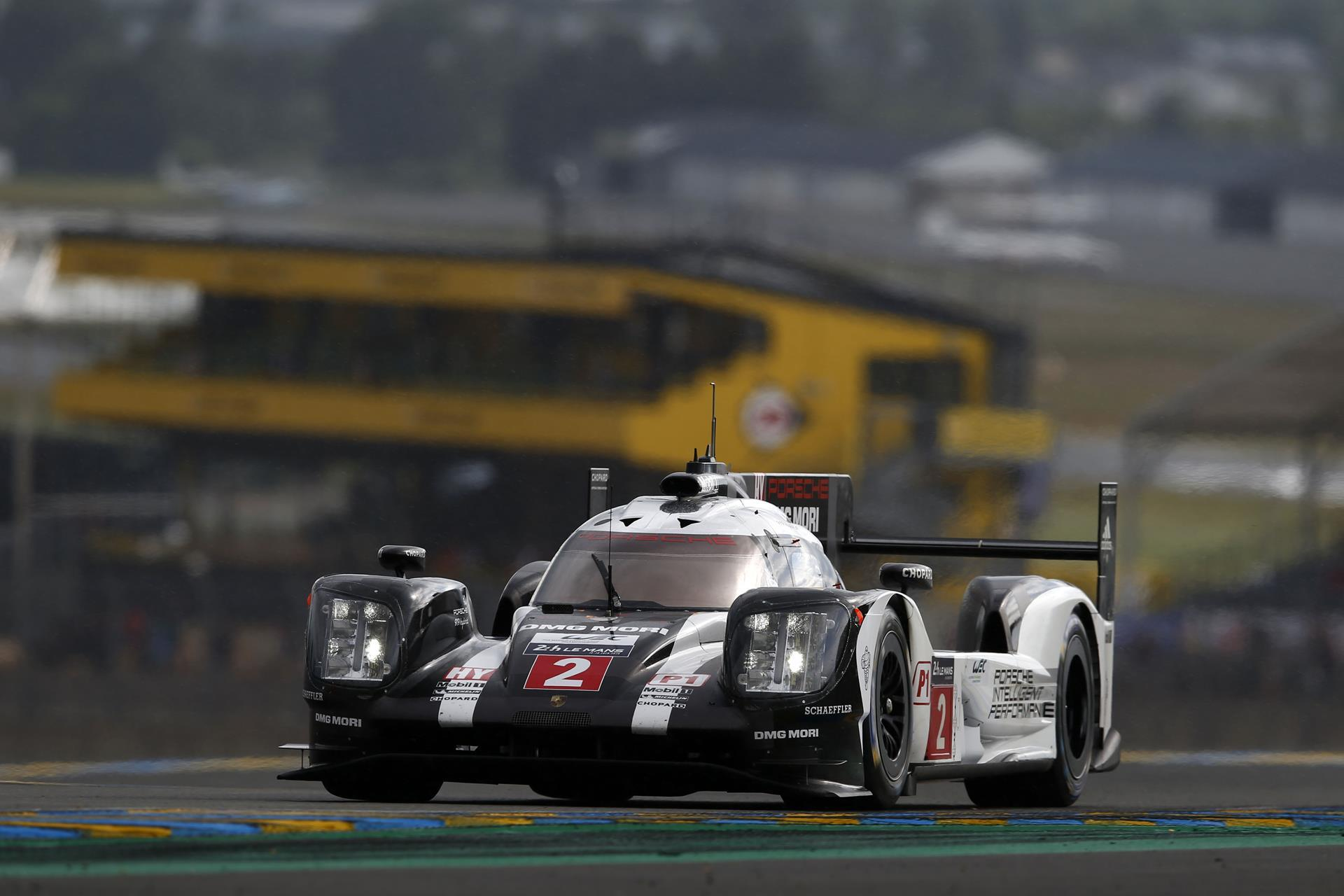 2016 Porsche 919 Hybrid News And Information Research