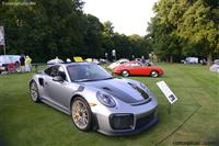 70th Anniversary Porsche Road Cars