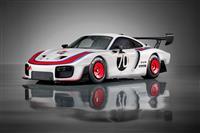 Popular 2018 Porsche 935 Wallpaper