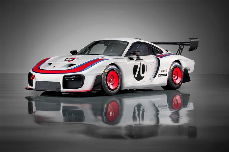 Super Auto Sales >> 2018 Porsche 935 News and Information   conceptcarz.com