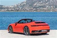 2020 Porsche 911 thumbnail image