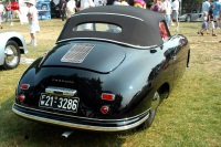 1950 Porsche 356