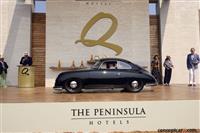 70 Years of Porsche 356
