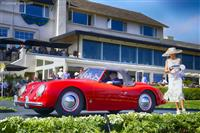 1962 Porsche 356B thumbnail image