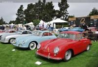 1953 Porsche 356 image.