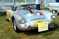 1953 Porsche 550