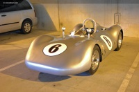 1954 Porsche Pupulidy Racing Special image.