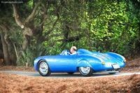 1954 Porsche 550 RS Spyder
