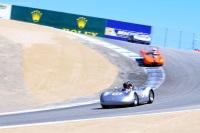 1954 Porsche Pupulidy Racing Special