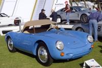 Porsche (4-cam Racing)
