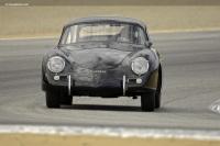 1956 Porsche 356A