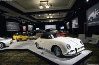 1957 Porsche 356 Carrera 1500 GS