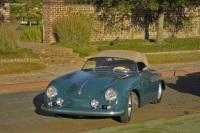 Anniversary Cars - Porsche (60th)