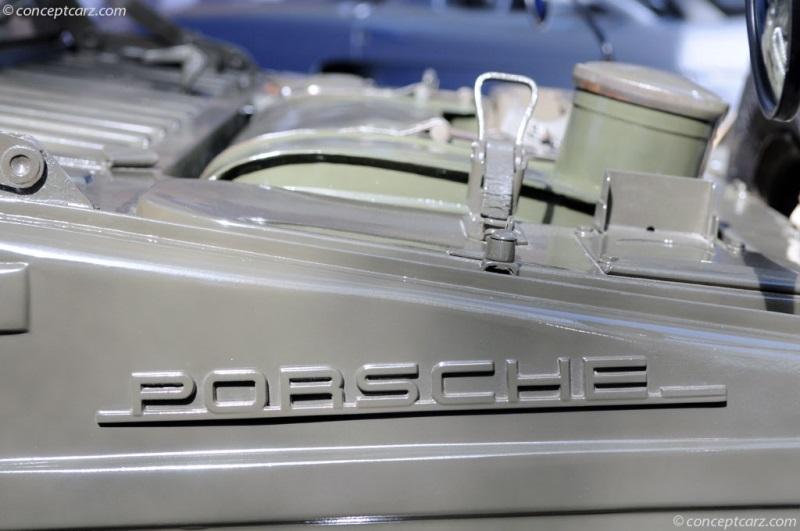 Military Car Sales Germany Porsche