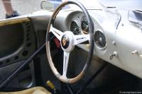 1958 Porsche 550 A