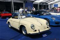 1959 Porsche 356A