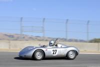 1959 Porsche 718 RSK