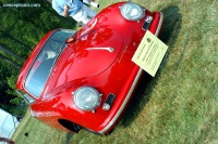 1959 Porsche 356A GS/GT